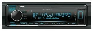 Kenwood-KMM-BT304-MP3-Autoradio-mit-Bluetooth-USB-iPod-AUX-IN