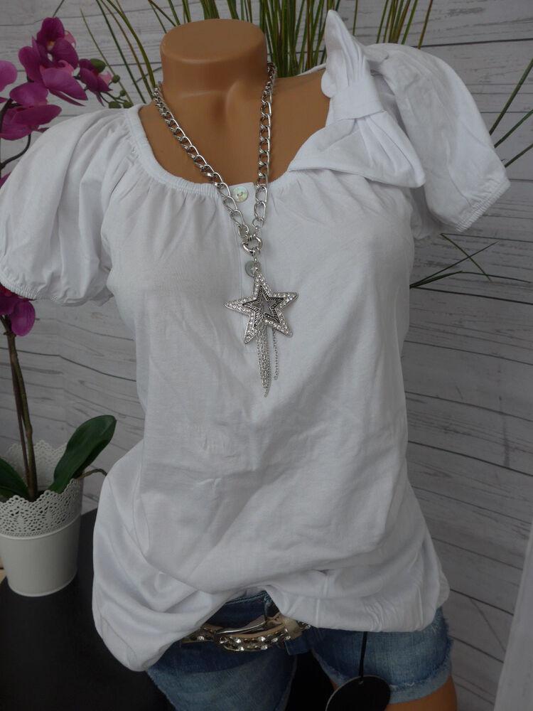 9 Mois Viscose Circonstance Shirt Circonstance Shirt Taille 36 - 46 Manches Courtes Blanc (846) Neuf
