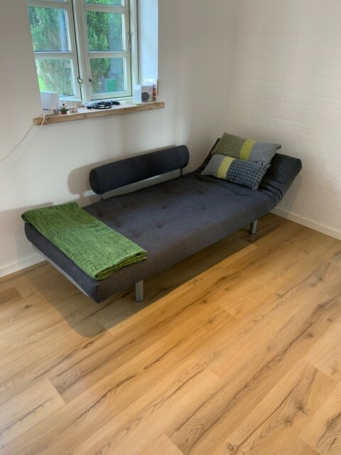 Futon, Innovation , b: 80 l: 200, Multifunktionelt møbel…