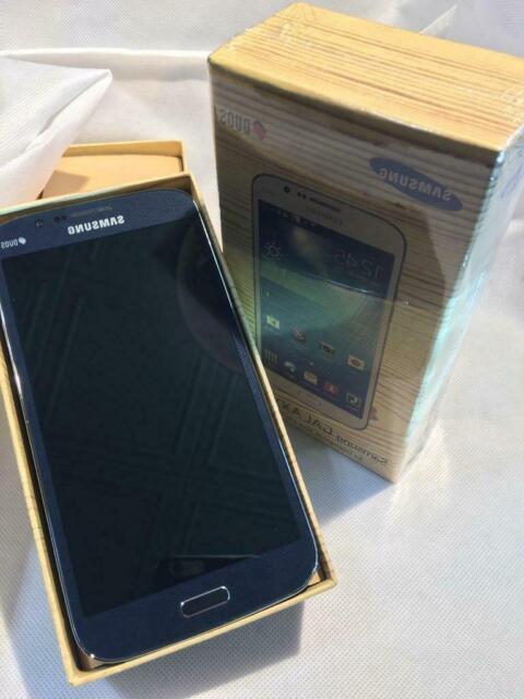 New Samsung Galaxy Mega BLACK, Verizon, T-Mobile, Metro PCS Unlocked