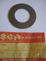 Suzuki Rm125 75-78/rm100 76/77 Engine Output Sprocket Washer