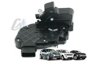 Serratura Porta Posteriore Destra Land Range Rover Evoque dal 2011 al 2018 NUOVA