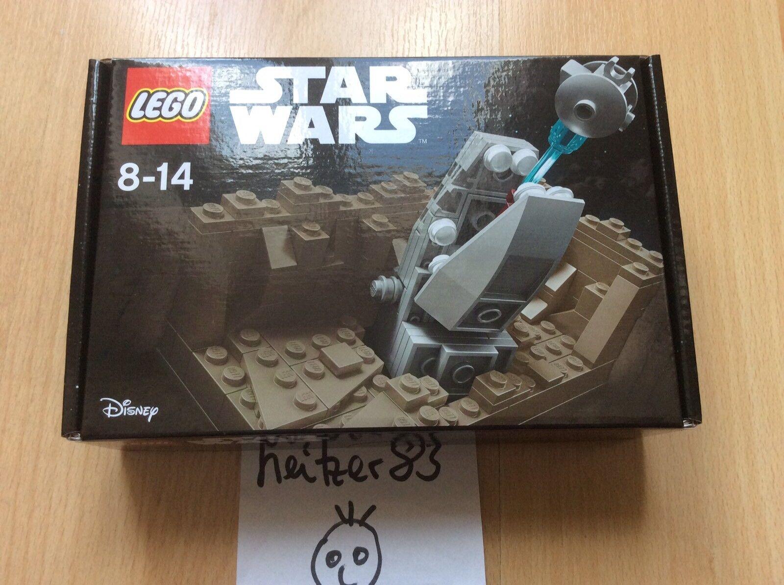 Lego Star Wars Space Slug 6176782 lim. neu + OVP Weltraumschnecke zu 75192