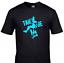 miniature 2 - Fortnite Take the L Kids T-Shirt Boys Girls Tee Top