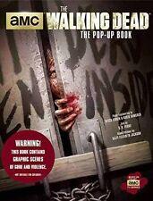 The Walking Dead: The Pop-Up Book (Pop Up Books) by David Hawcock & Becca Zerkin