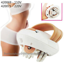 Hand Massage 3D Rotating Anti-Cellulite Full Body Slimming wit 2 intensities Hot
