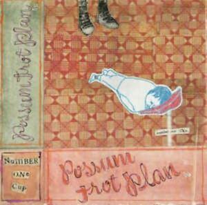 Number-One-Cup-possum-Trot-piano-CD-album-Indie-Rock-very-good-condition-1995