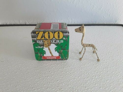 Hogwild Bender-girafe zoo Bender-articulées fun Stocking Poussoir magnétique