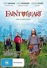 Faintheart (DVD, 2010)