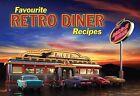 Favourite Retro Diner Recipes by J Salmon Ltd (Paperback, 2000)
