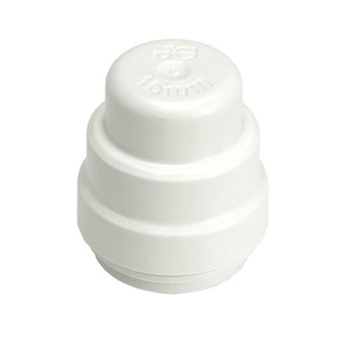 Reducer Straight Tee 22mm John Guest JG Speedfit Fittings /& Pipe Elbow Clips