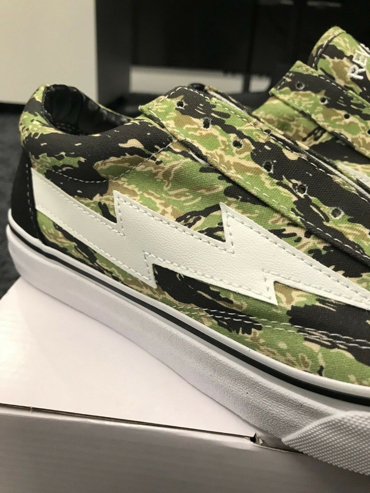 Revenge x Storm Khaki Camo Size 9 In Hand and Ready to Ship 100% Authentic