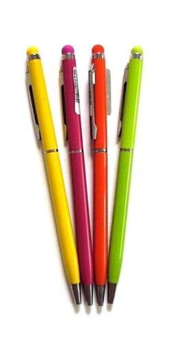 SKW Solutions Schlank Kugelschreiber Touch Pen Leon Eingabestift