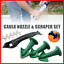 3-in-1-Silicone-Caulking-Finisher-amp-Remover-Nozzle-Spatulas-Filler-Spreader-Tool thumbnail 1