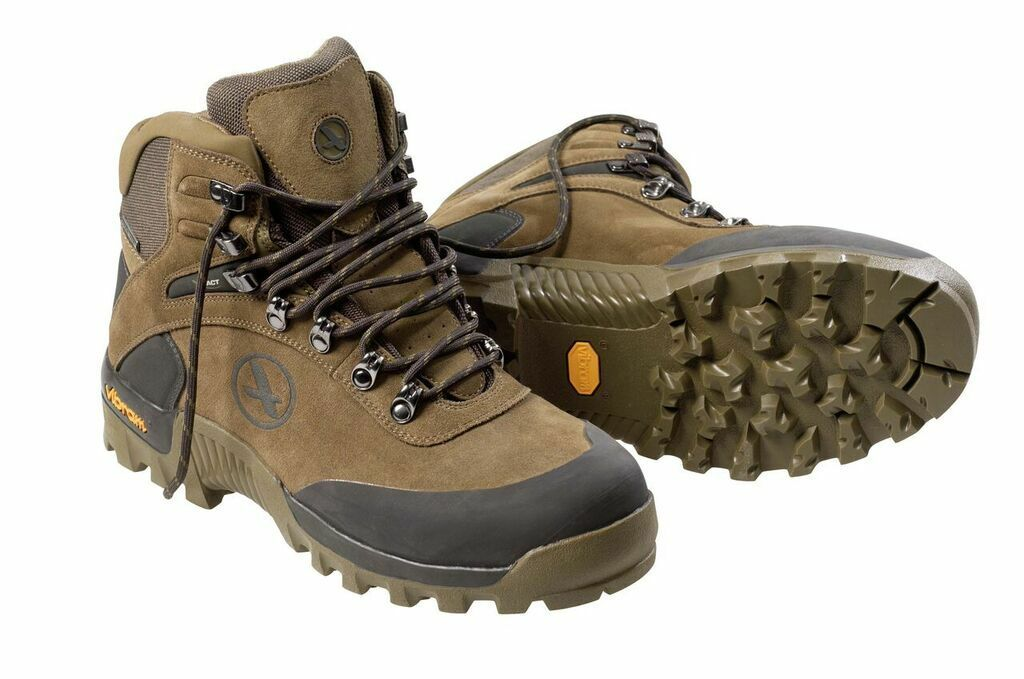 Altavio Gore-Tex Boots by Aigle Support Boots Outdoor Walking Hiking