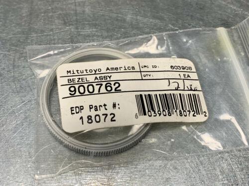 Mitutoyo 900762 Bezel Assembly