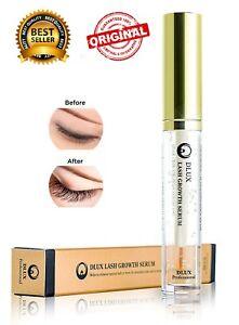 c99a18f4029 DLUX LUXURY 5 ml EYELASH ENHANCER Beauty Accelerator EYE LASH RAPID ...