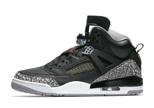 5 3 Og Cemento Rojo Fuego Air 315371 886691095613 Nike 9 Spizike blanco negro Jordan Sz 034 Gris A8wqZSR