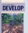 How Children Develop by Nancy Eisenberg, Robert S. Siegler, Judy DeLoache, Jenny Saffran (Hardback, 2014)
