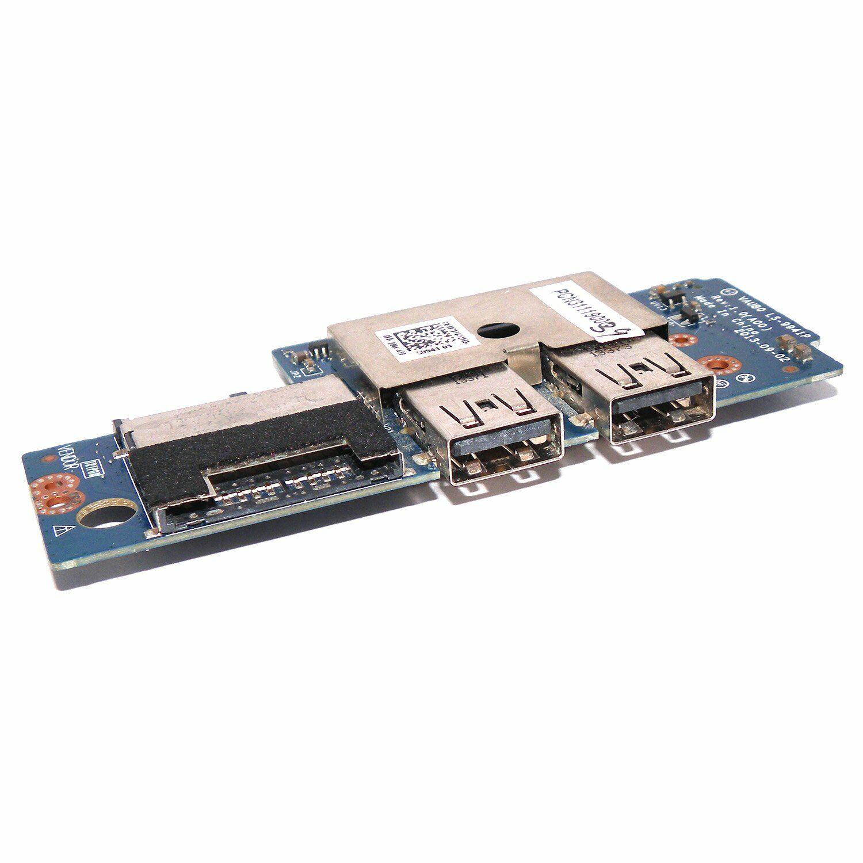 Dell Inspiron 15 3552 Ribbon Cable+Audio USB IO Board CHA01 2MV5N NXWYN