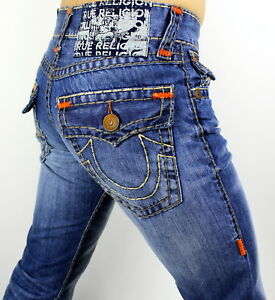 True-Religion-329-Men-039-s-Rocco-Skinny-Super-T-Jeans-MH54NZV9