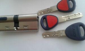 MAUER-NW5-Assa-Abloy-The-Highest-Security-Cylinder-Lock-Door-Lock