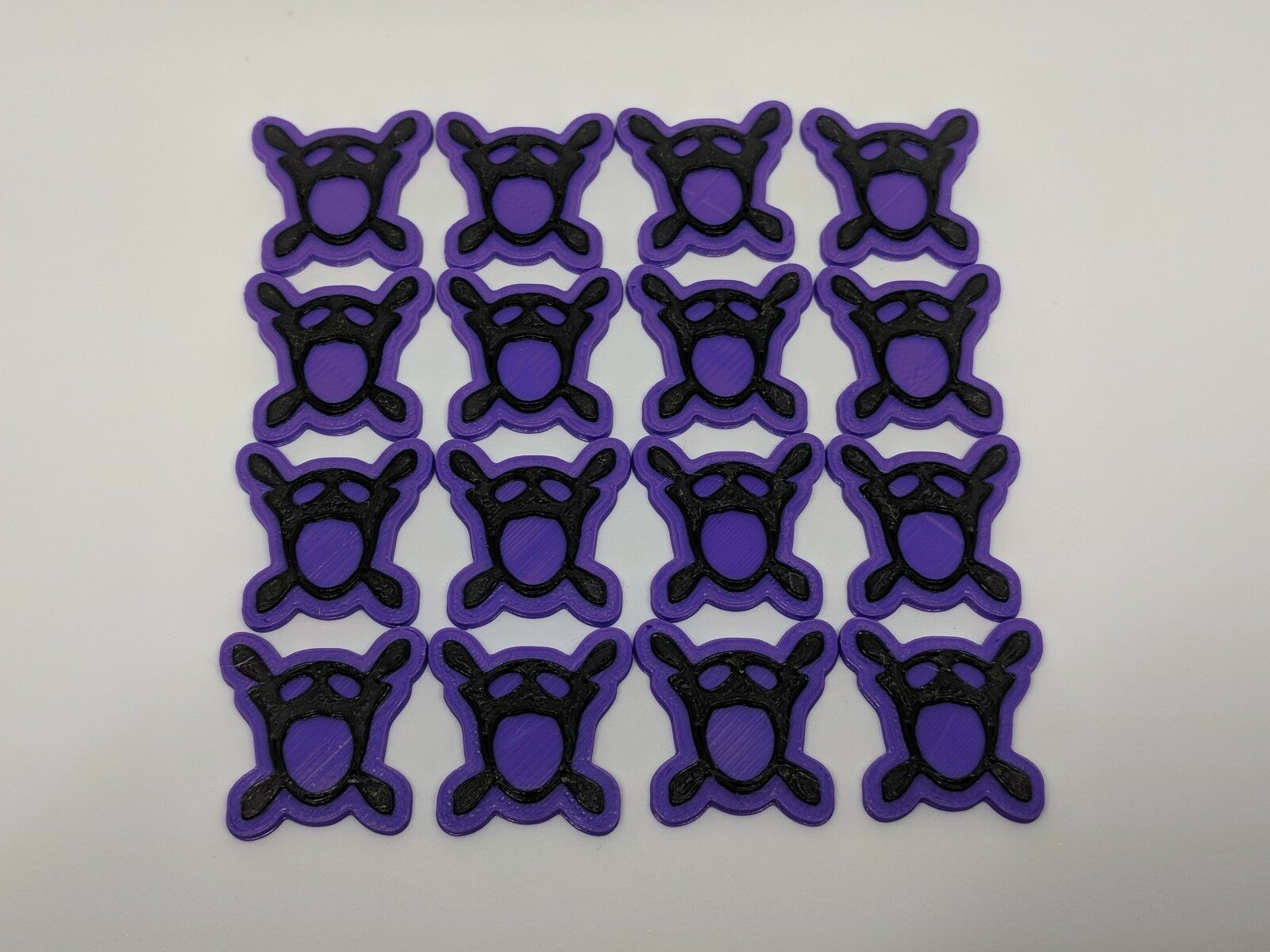 Spirit Island Tokens 4 and 6 player sets available