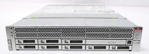 Sun Oracle SPARC T4-1 Server 1x 8Core 2.85 GHz CPU,  64GB RAM, 2x PSU