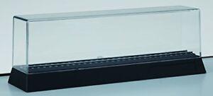 NEW-train-N-gauge-die-cast-scale-model-display-case