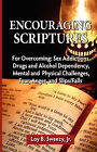 Encouraging Scriptures by Loy B Sweezy (Paperback / softback, 2008)