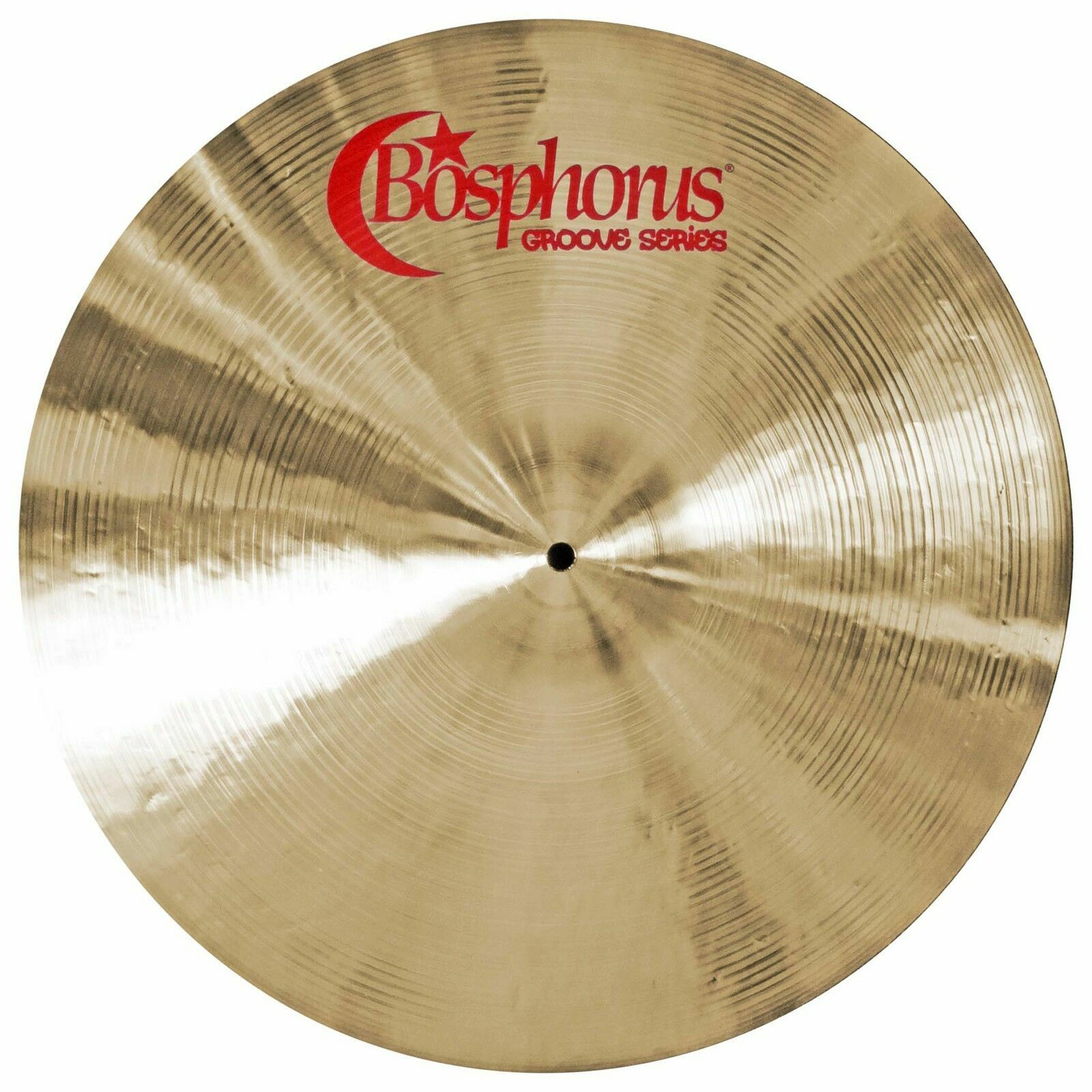 Bosphorus 18  Groove Crash