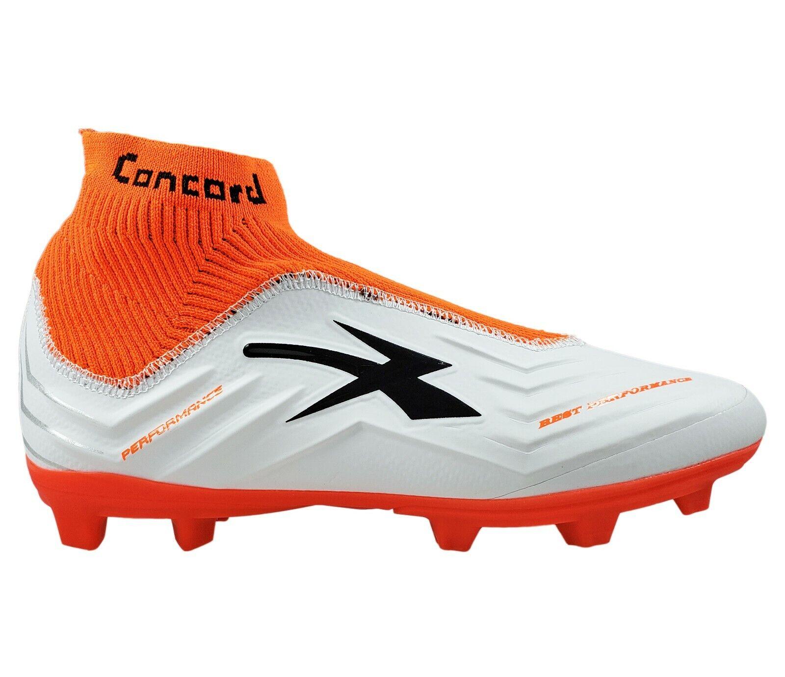 una marca di lusso Men's Soccer Cleats Concord S178GJ
