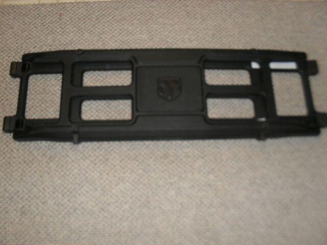 Factory OEM Genuine Mopar Ram Tailgate Bed Box Divider Extender With Key