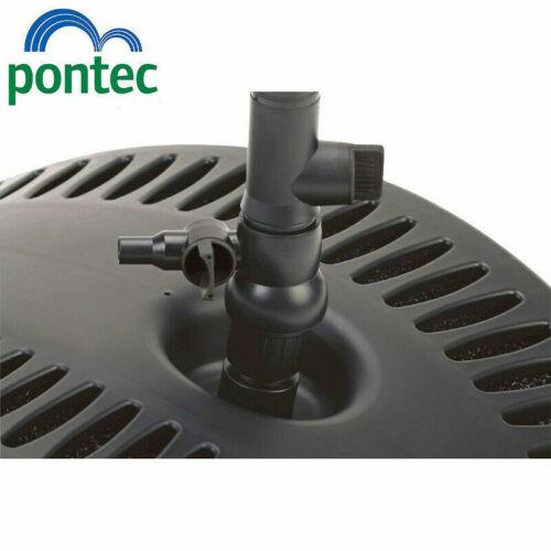Pontec ponduett tutto in uno Stagno Fontana Pompa Filtro /& Stagni Fino A 3000L