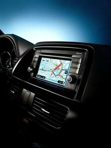 Genuine Mazda Cx 9 Navigation System Usa And Canada Market Only 2013 2014 2015