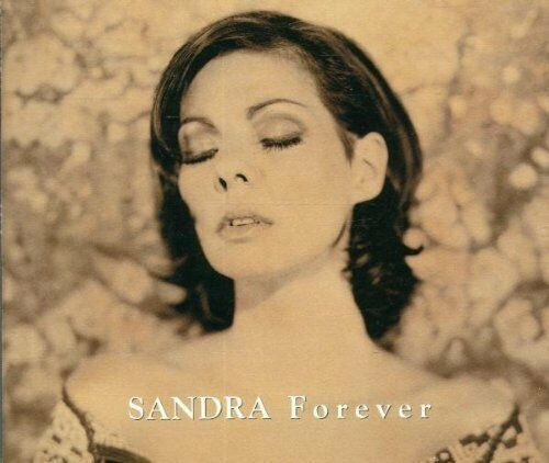 Sandra | Single-CD | Forever (2001)