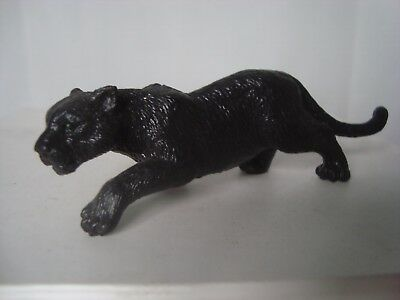 Bullyland Panther Figurine Collection