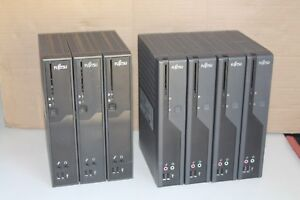 LOT-de-7-CLIENTS-THINCLIENT-S700-S450-sans-alimentations-Occasion
