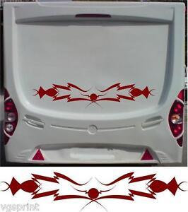 Grand-camping-car-Caravane-arriere-Vinyl-autocollant-decalque-graphique