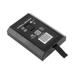 Image is loading 320GB-HDD-Hard-Drive-Disk-Storage-for-Microsoft-  sc 1 st  eBay & 320GB HDD Hard Drive Disk Storage for Microsoft Xbox 360 Internal ...