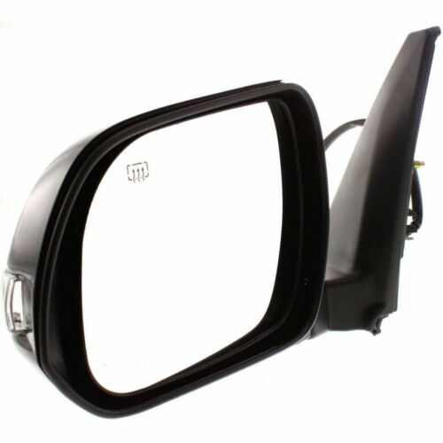 New Power Mirror Left Right For Toyota 4Runner 2010-2013 TO1320263 TO1321263