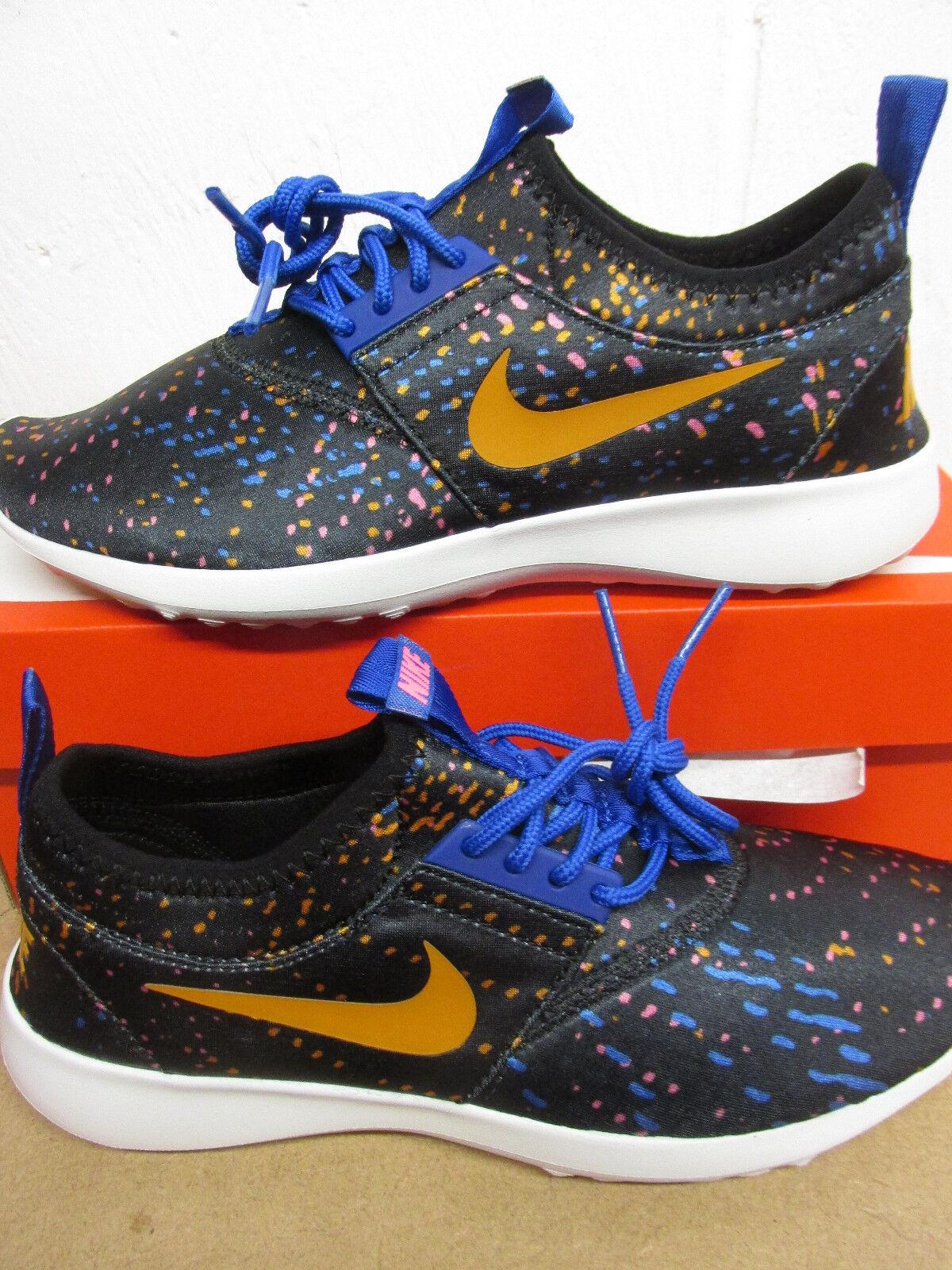 nike Damenss juvenate print running trainers 749552 004 sneakers schuhe