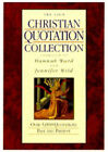 The Lion Christian Quotation Collection by Lion Hudson Plc (Hardback, 1997)