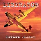 Worldwide Delivery by Liberator (CD, Feb-1999, Epitaph/ADA)