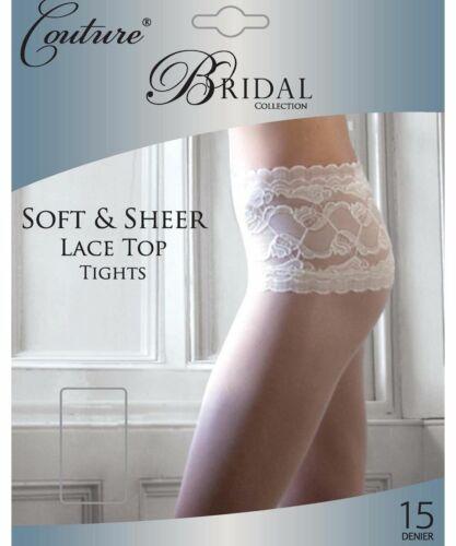 Nuziale Intimo Bridal Collection Couture Autoreggenti Collant