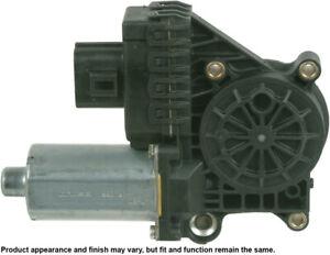 Power Window Motor-Window Lift Motor Rear//Front-Left Cardone 42-30039 Reman