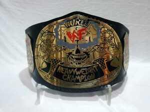 WWE-World-Heavyweight-Champion-Smoke-Replica-Leather-Belt-Adult-Size-2-mm