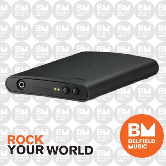 Korg DS DAC 100M 1 Bit DAC Mobile Digital Analog Converter KO-DSDAC100M - BNIB