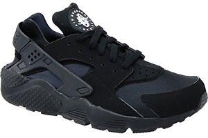 buy popular 156f0 d5aea Nike Air Huarache Triple 318429-003 Herren SCHUHE SPORTSCHUH
