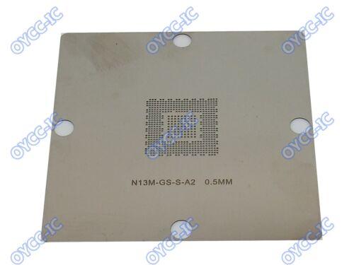 80*80  N16S-GMR-S-A2  N16S-LG-S-A2  N16V-GL-S-B1  N13M-NS-S-A2 Stencil Template